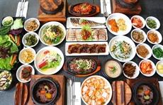 Sommet des aliments et boissons dAsie pour promouvoir la cuisine vietnamienne