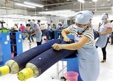 Lindustrie textile est invitée à créer des produits à haute valeur ajoutée