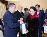 Le Vietnam reconnait pour toujours lassistance biélorusse