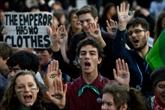 La COP25 au bout de la nuit, loin de l'urgence climatique