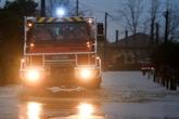 Intempéries : 16 départements en vigilance orange, cinq blessés dans le Sud-Ouest