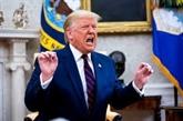 Destitution : Trump près dêtre renvoyé en procès après un vote préliminaire