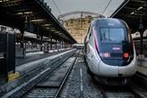 Édouard Philippe demande à la SNCF un plan de transport pour Noël