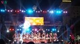 Ouverture du Festival international de musique Hô Chi Minh-Ville