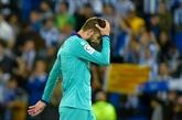 La Liga : leBarça accroché avant le Clasico, Morata sauve l'Atlético