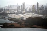 Le Havre : incendie maîtrisé dans une raffinerie de Total, la plus grande de France
