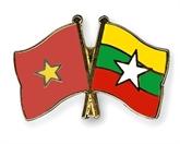 Renforcer la coopération intégrale  entre le Vietnam et le Myanmar