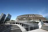 JO-2020 : Tokyo dévoile son stade olympique conçu pour affronter la chaleur