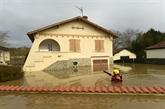 France : trois morts dans le Sud-Ouest, quatre départements en vigilance orange