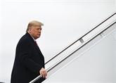Compte-à-rebours pour le renvoi historique en procès de Donald Trump