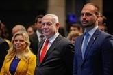 Le Brésil ouvre un bureau économique à Jérusalem