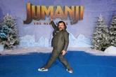 Jumanji mène le jeu au box-office nord-américain