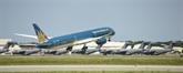 Le Vietnam aiguise l'appétit des compagnies aériennes internationales
