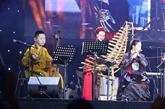 Clôture du Festival international de musique de Hô Chi Minh-Ville - HOZO 2019