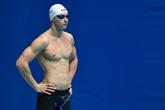 Natation en petit bassin : Maxime Grousset prend place sur le sprint