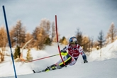 Ski alpin : Pinturault domine la première manche du slalom de Val d'Isère, Noël sorti