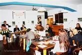 L'Association d'amitié R. tchèque - Vietnam contribue aux relations bilatérales