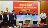 Dak Lak : plus de 14 milliards de dôngs consacrés au bien-être social