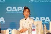 La Pdg de Vietjet, seule Vietnamienne parmi les femmes les plus puissantes de 2019