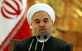 Le président iranien prochainement en visite à Tokyo