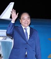Le Premier ministre entame sa visite officielle au Myanmar