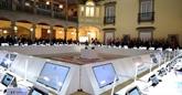 Le Vietnam soutient les efforts pour régler pacifiquement les conflits et différends