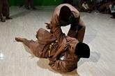L'art martial indonésien pencak silat fait son entrée au patrimoine de l'UNESCO