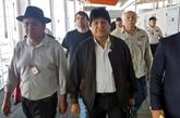 Élections en Bolivie : Morales veut une mission internationale