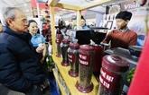Élever la valeur ajoutée du café du Vietnam
