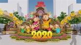 Bientôt le Vietnam Têt Festival 2020 à Fukuoka