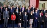 ASEM 14 : activités du vice-Premier ministre Pham Binh Minhà Madrid