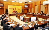 Ouverture de la 40e session du Comité permanent de l'Assemblée nationale