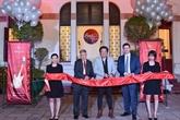 La marque de piano Blüthner entre officiellement sur le marché vietnamien