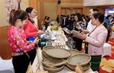 Autonomisation économique des femmes issues de minorités ethniques