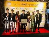 Vietnamiens primés lors du Festival de films pour l'enfant de l'Asie