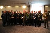 Le 75e anniversaire de l'Armée populaire du Vietnam célébré en Israël et en R. de Corée