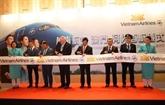 Vietnam Airlines : promotion pour célébrer l'ouverture de la ligne Hanoï - Macau