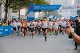 Plus de 9.000 participants inscrits au Marathon de Hô Chi Minh-Ville 2020