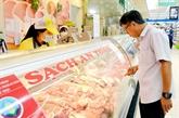 Le groupe japonais AEON souhaite importer un grand volume de produits vietnamiens