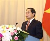 Promotion de la coopération entre le Vietnam et les Etats-Unis
