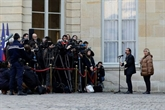 Retraites : 14e jour de grève, Macron prêt à