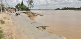 Le delta du Mékong pourrait disparaître sous les eaux en 2100