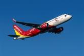 Vietjet : nouvelle ligne aérienne Hô Chi Minh-Ville - Pattaya