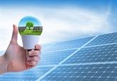 Énergie solaire : aides de la BM et de la GIF au Vietnam