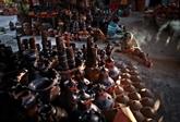 Bàu Trúc, quintessence de la céramique Cham