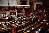 France : clap de fin au Parlement pour le budget 2020 et ses baisses d'impôt