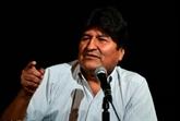 Bolivie : l'ex-président Evo Morales visé par un mandat d'arrêt