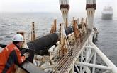 Le gazoduc Nord Stream 2 sera achevé, affirme le Kremlin