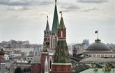Record de température et hiver sans neige à Moscou