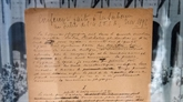 Le manifeste original des Jeux olympiques vendu 8,8 millions de dollars, un record
